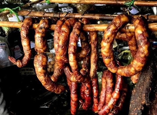 12 món ăn bất kỳ du khách nào tới Sapa cũng muốn thử - Ảnh 3.