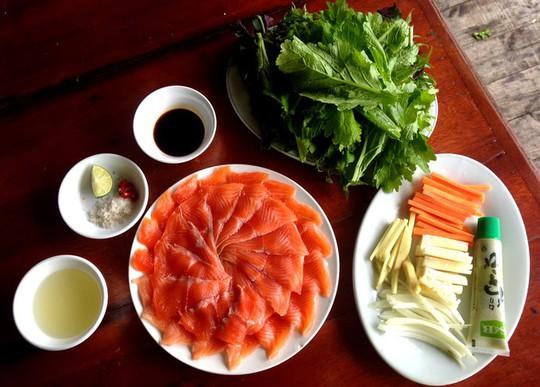 12 món ăn bất kỳ du khách nào tới Sapa cũng muốn thử - Ảnh 5.