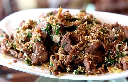 12 món ăn bất kỳ du khách nào tới Sapa cũng muốn thử - Ảnh 8.