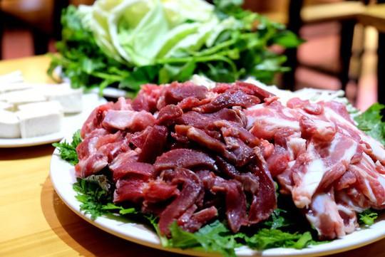 12 món ăn bất kỳ du khách nào tới Sapa cũng muốn thử - Ảnh 9.