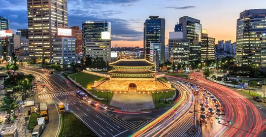 Khám phá Seoul 6 ngày 5 đêm với 14 triệu đồng - Ảnh 1.