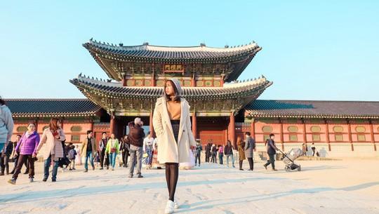 Khám phá Seoul 6 ngày 5 đêm với 14 triệu đồng - Ảnh 6.