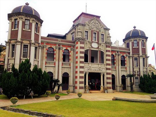 Khám phá làng cổ Lộc Cảng và ngõ Sờ Ngực ở Đài Loan - Ảnh 8.
