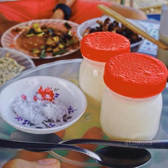 Ăn hết món ngon đường phố Đà Nẵng với 200.000 đồng - Ảnh 8.