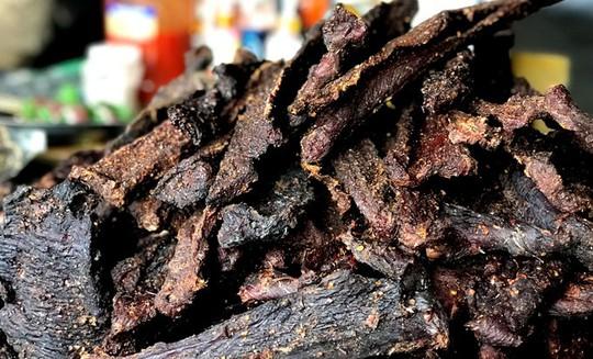 Image result for Thịt Trâu Gác Bếp sapa