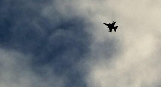 """Mỹ """"đánh bom căn cứ của lực lượng Syria"""" - ảnh 1"""