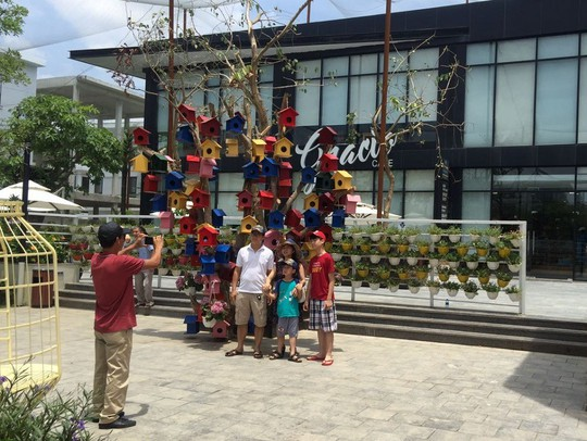 Một mùa hè lý thú với Happy Family từ FLC - Ảnh 5.