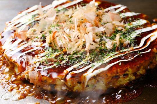 Những lý do bạn phải tới Osaka một lần trong đời - Ảnh 3.