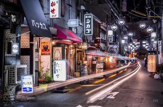 Những lý do bạn phải tới Osaka một lần trong đời - Ảnh 1.
