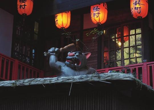 Du lịch Đài Loan, đừng quên lạc vào làng Yêu Quái - Ảnh 17.