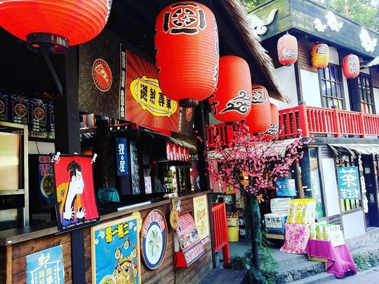 Du lịch Đài Loan, đừng quên lạc vào làng Yêu Quái - Ảnh 6.