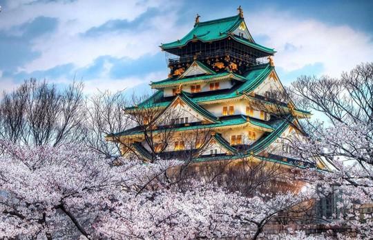 Những lý do bạn phải tới Osaka một lần trong đời - Ảnh 6.