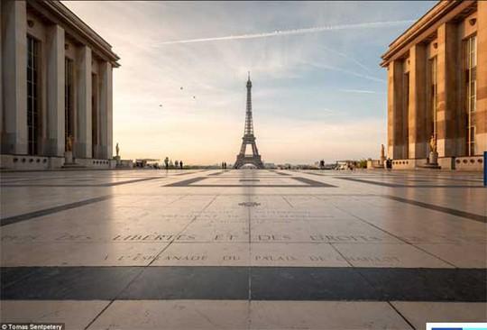 Hé lộ thế giới dưới lòng các thành phố nổi tiếng - Ảnh 7.