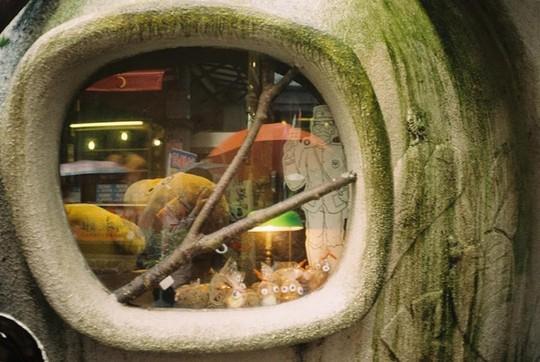 Du lịch Đài Loan, đừng quên lạc vào làng Yêu Quái - Ảnh 9.