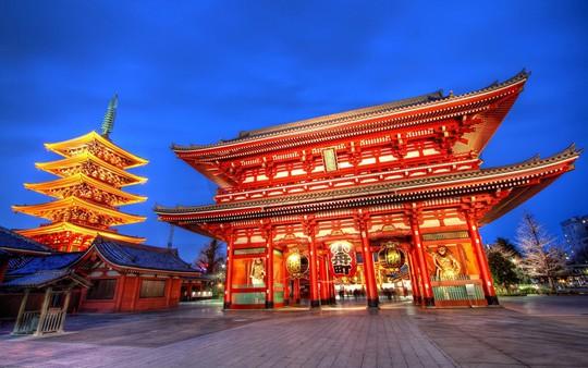 Những lý do bạn phải tới Osaka một lần trong đời - Ảnh 10.
