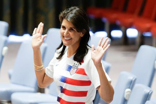 Rút khỏi Hội đồng Nhân quyền LHQ, Mỹ trút lời cay đắng - Ảnh 2.