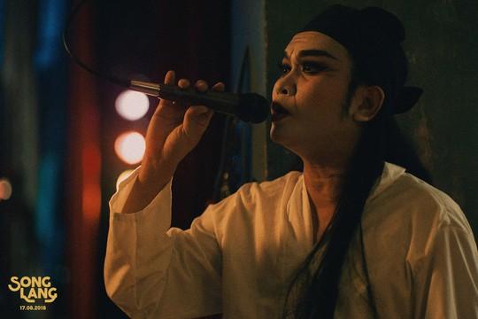 Sau Áo dài, Ngô Thanh Vân thử thách với Cải lương - Ảnh 4.