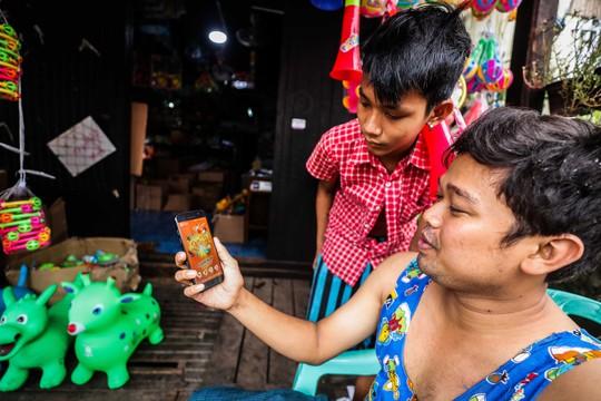 Viettel đạt 1 triệu thuê bao sau 10 ngày khai trương tại Myanmar - Ảnh 5.