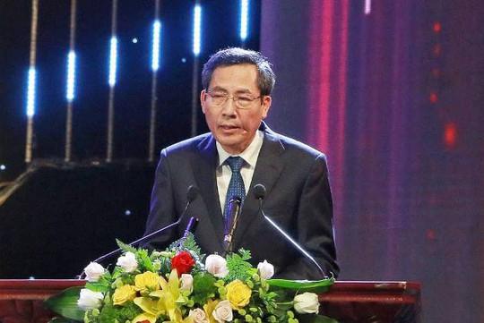 Tổng Bí thư, Chủ tịch nước dự Lễ trao Giải Báo chí Quốc gia - Ảnh 2.