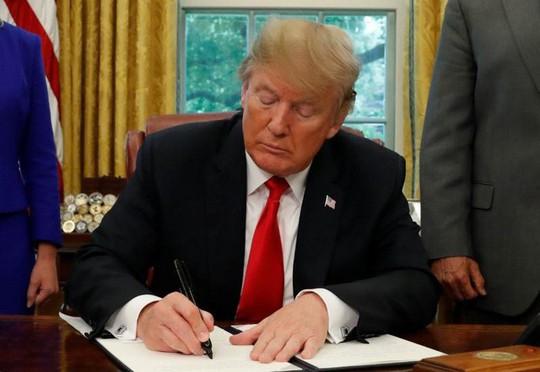 Ngừng chia cắt gia đình nhập cư, Mỹ châm ngòi khủng hoảng mới - Ảnh 1.