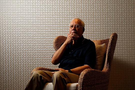 Hàng trăm triệu USD vào tài khoản, cựu thủ tướng Malaysia không thắc mắc - Ảnh 1.