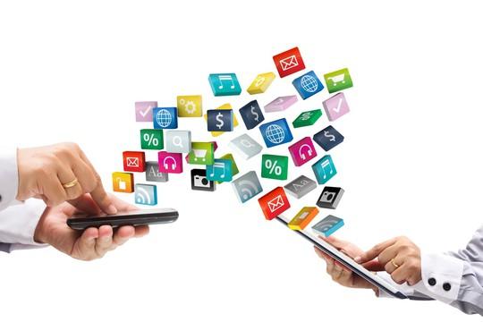 Ứng dụng cho điện thoại thông minh – xu thế tất yếu của kỷ nguyên mới - Ảnh 1.