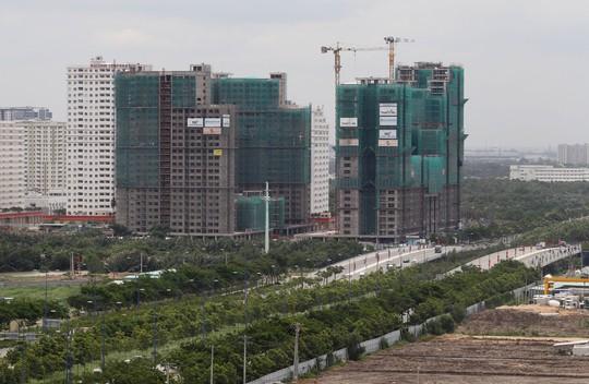 Bổ sung thêm 3.000 tỉ đồng cho các dự án nhà ở xã hội - Ảnh 1.
