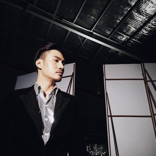 Ngắm hai căn hộ xa hoa bậc nhất showbiz Việt của nhà thiết kế Lý Quí Khánh - Ảnh 2.