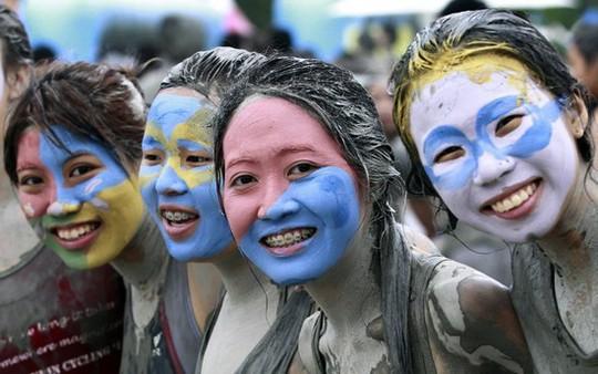 Những lễ hội mùa hè hấp dẫn tại Hàn Quốc - Ảnh 2.