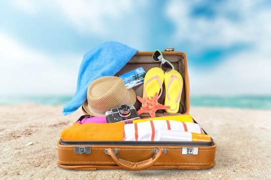 Mẹo vặt để có chuyến đi biển hoàn hảo - Ảnh 3.