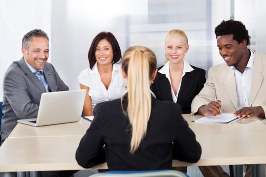 5 lỗi sai sơ đẳng khi phỏng vấn khiến nhà tuyển dụng ngao ngán