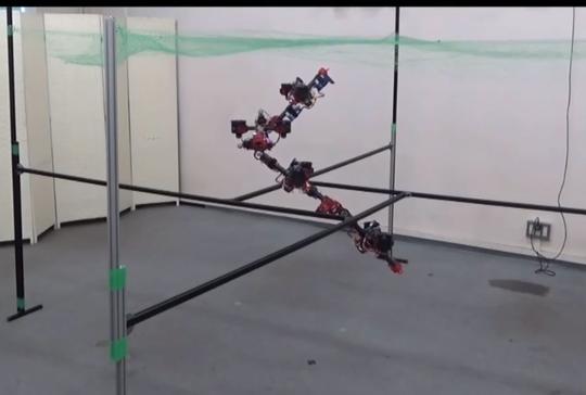 Dragon, robot bay lượn như rồng - Ảnh 1.