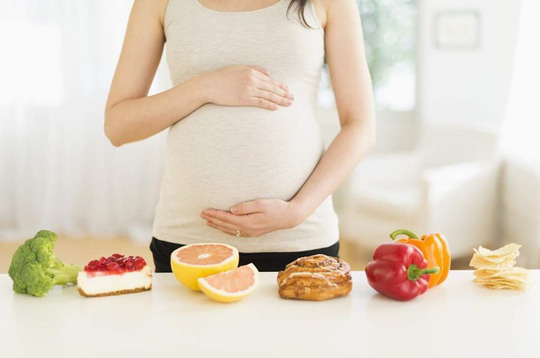 10 dấu hiệu khi mang thai giúp nhận ra giới tính con - Ảnh 5.
