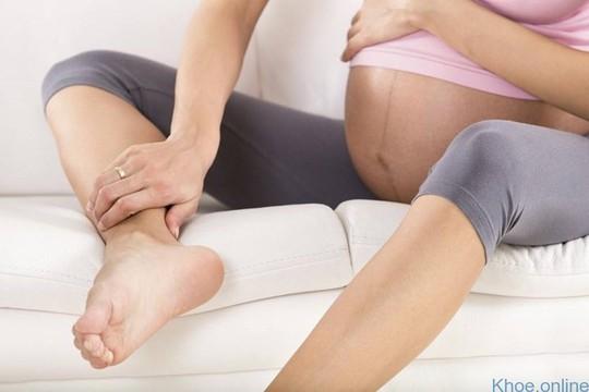 10 dấu hiệu khi mang thai giúp nhận ra giới tính con - Ảnh 8.