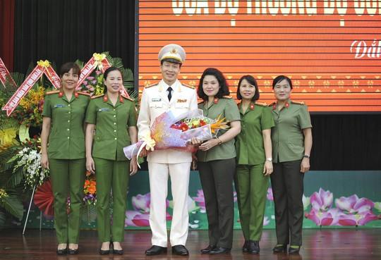 Đắk Lắk có tân giám đốc công an tỉnh 42 tuổi - Ảnh 2.