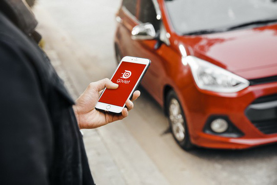 Ứng dụng đặt xe Go-Jek từ Indonesia sắp vào thị trường Việt Nam - Ảnh 1.