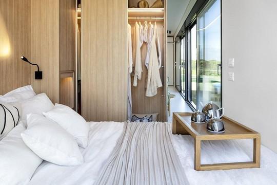5 ngôi nhà container được đánh giá là đẹp nhất thế giới - Ảnh 1.