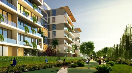 Jamona Sky Villas – Thiết kế đặc quyền của biệt thự trên không - Ảnh 1.
