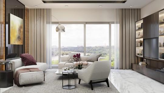 Jamona Sky Villas – Thiết kế đặc quyền của biệt thự trên không - Ảnh 2.