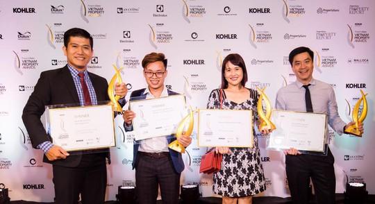 Phú Long đoạt nhiều giải thưởng của VN Property Awards 2018 - Ảnh 1.