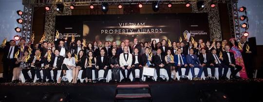 Phú Long đoạt nhiều giải thưởng của VN Property Awards 2018 - Ảnh 2.