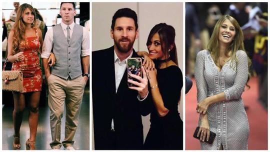 Cả thế giới quay lưng, Messi vẫn có vợ nóng bỏng bên cạnh - Ảnh 13.