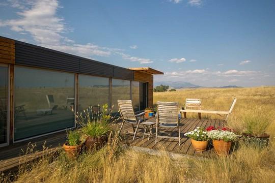 5 ngôi nhà container được đánh giá là đẹp nhất thế giới - Ảnh 20.