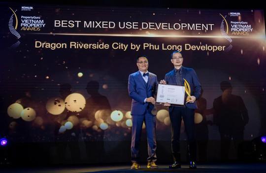 Phú Long đoạt nhiều giải thưởng của VN Property Awards 2018 - Ảnh 3.