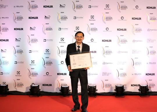 Khang Điền vinh dự nhận giải Propertyguru VN Property Awards 2018 - Ảnh 2.