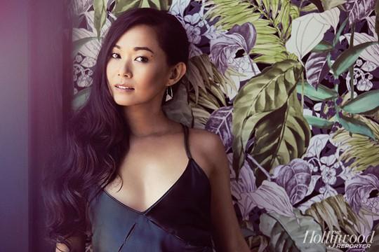 Diễn viên Hồng Châu được mời vào cơ quan tổ chức giải Oscar - Ảnh 1.
