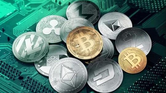 Ngoài Bitcoin, hàng ngàn tiền ảo khác cũng đang rớt giá từng ngày - Ảnh 1.