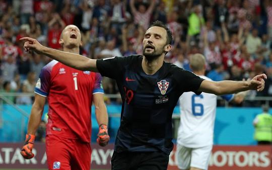 Iceland trắng tay, Argentina đoạt vé nghẹt thở trước Nigeria - Ảnh 4.