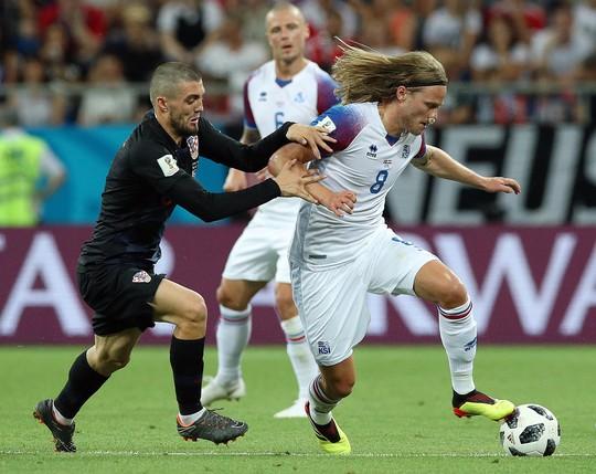 Iceland trắng tay, Argentina đoạt vé nghẹt thở trước Nigeria - Ảnh 2.