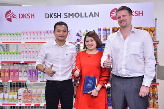 Field marketing: Quyết định thành công của thị trường bán lẻ Việt Nam - Ảnh 3.